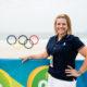 US Olympic Coach Aimee Boorman