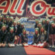EVO Cheerleaders win National Championship